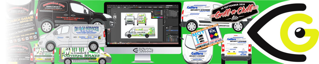 Design and Print services